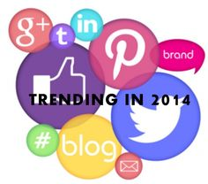 Social Media is ESSENTIAL: 2014 Trends - Business 2 Community