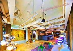 DesignHotels have opened a delicious new dreamscape for the Singapore-bound traveler-- the Wanderlust Hotel. Wanderlust is a boutique hotel like no Boutique Hotels, Wanderlust Hotel Singapore, Jacuzzi, Little India Singapore, Dp Architects, 29 Rooms, Unusual Hotels, Amazing Hotels, Studios
