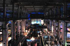 Tresor Club ~ Berlin
