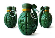 Brainade - Die Hirn Grenade - http://www.dravenstales.ch/brainade-die-hirn-grenade/