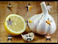 Cómo Tomar Ajo con Limón para Artritis