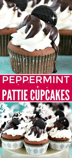 Peppermint Pattie Cu