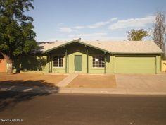 #realestate 3812 N 84TH Lane, Phoenix, AZ 85037 - MLS# 4805839
