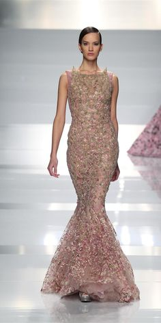 Tony Ward Couture SS 2013 0180