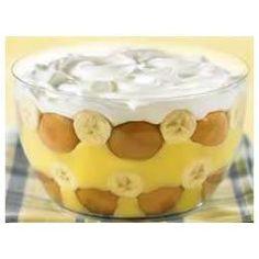 Easy Southern Banana Pudding | Allrecipes.com