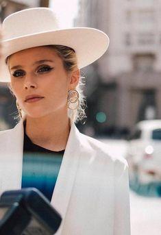 Hessa, Panama Hat, Singer, Actresses, Model, Instagram, Artists, Female Actresses, Panama