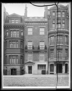 Daytonian in Manhattan: The Lilienthal House -- No. 48 E. 74th Street