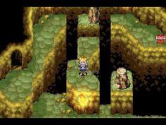 Gomu Gomu Cave! - Golden Sun Part #9
