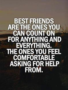 Best friends ღ