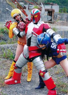 ザボーガーとミスラガーズ Ninja Jiraya, Japanese Monster Movies, Kamen Rider Ryuki, Space Costumes, Japanese Superheroes, Childhood Tv Shows, Hero World, Kamen Rider Series, Classic Sci Fi