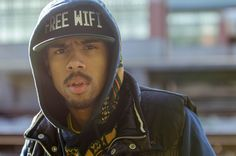Vic Mensa – Children Of The Sun (Prod. Thelonious Martin) @Rakim Mayers- http://getmybuzzup.com/wp-content/uploads/2013/12/222308-thumb-600x397.jpg- http://getmybuzzup.com/vic-mensa-children-of-the-sun/- Vic Mensa – Children Of The Sun By SUB    It's been a slow end of the week for new music releases but today Vic Mensa gives us a track that was originally recorded in 2010 with Thelonious Martin production. Check out the full track from Mensa and Martin above. ""