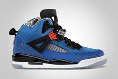online store 8264e 5af23 Air Jordan Spizike NY Knicks Pack