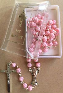 Christening with our Rosary and Inspirational jewellery Baby Wedding, Christening, Wedding Anniversary, Favors, Make It Yourself, How To Make, Gifts, Stuff To Buy, Inspiration