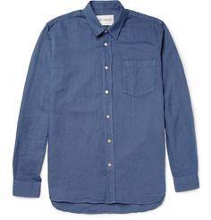 Our Legacy Cotton Shirt | MR PORTER