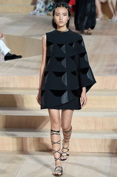 Valentino Fall 2015 Couture - Collection - Gallery - Style.com