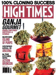 High Times PDF MaGaZiNe July 2016 medical marijuana cannabis PDF