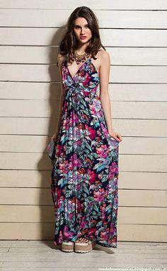 0ceb5bfcef MODA. Estas son las tendencias del verano que presenta la marca argentina  de indumentaria femenina