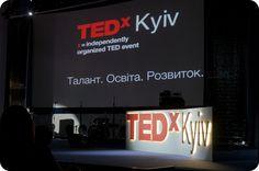 35 фраз конференции TedXKyiv 2012