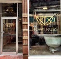 Bow Truss Coffee in Chicago, IL