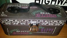 Awesome cute box I keep my lip balms in it!