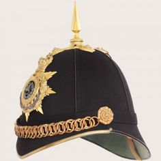 The Military Campaign, Military Antiques and Collectables, British Helmets & Headgear Zimbabwe History, Army Uniform, Military Uniforms, Helmet Band, Pith Helmet, British Uniforms, British Army, South Wales, Military History