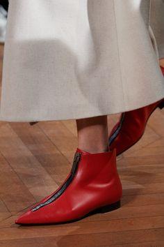 Stella McCartney Fall 2020 Ready-to-Wear Fashion Show | Vogue Vogue Paris, Stella Mccartney Tennis, Stella Maccartney, Tennis Fashion, Blue Suede Shoes, Fall Shoes, Fashion Week, Fashion 2015, Fall Fashion