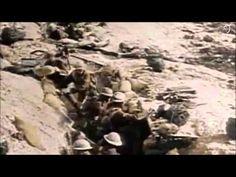 Eerste Wereldoorlog film 3 (loopgraven) - YouTube