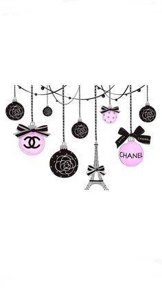 Find the best Coco Chanel iPhone Wallpaper on GetWallpapers. We have background pictures for you! Coco Chanel Wallpaper, Chanel Wallpapers, Cute Wallpapers, Megan Hess, Chanel Logo, Fashion Wall Art, Christmas Wallpaper, Fashion Pictures, Chanel Pictures