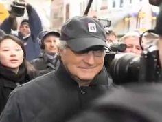 Bernie Madoff, Vladimir Putin, and Donald Trump: Scammers with Big 'Plans'