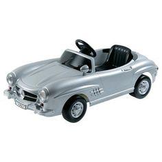 Dexton Mercedes Benz 300 Ride-On Toy