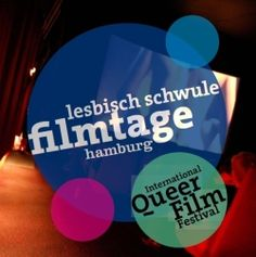 lesbisch-schwule Filmtage / International Queer Film Festival Hamburg from 14-19 October