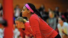 Kayla Caffey the Daily Southtown Girls Volleyball Player of the Year   The Daily Southtown