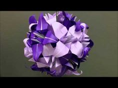 paper lily  YouTube
