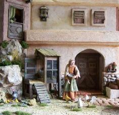 Diorama Making Tutorial This whole site is dedicated to dioramas  Some excellent ideas and instruction