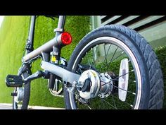 Tricycle, Electric Cars, Electric Vehicle, Bike Design, Motorbikes, Skateboard, Youtube, Mtb, Engine