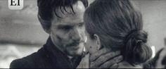 Doctor Strange and Christine Doctor Strange, Benedict Cumberbatch, Marvel Couples, Movies, Fictional Characters, Films, Cinema, Movie, Film