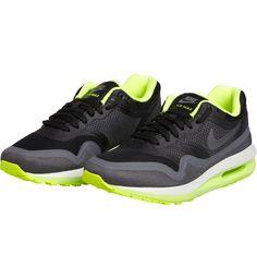 new style 44863 7a1c6 Nike Air Max Lunar1 F   Noir   null   E-shop Citadium Talons Nike