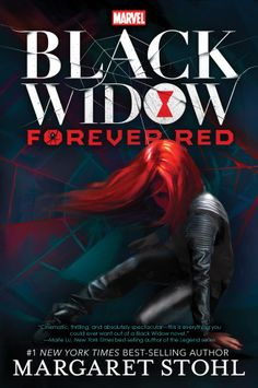 Win it! Black Widow: Forever Red  http://cleareyesfullshelves.com/blog/win-it-black-widow-forever-red