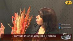 Torrado intenso: Programa 12  Invitado: Sergio Chagas Tema: Nuestro entorno