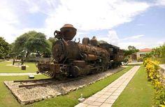 The Historical Park of Sugar Cane Port-au-Prince, Haiti