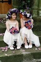 Image result for Cute Flower Girls