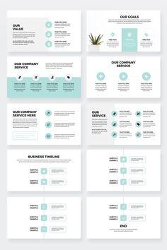 Business Plan Layout, Business Plan Template, Business Planning, Business Ideas, Etsy Business, Web Design, Slide Design, Graphic Design, Design Layouts