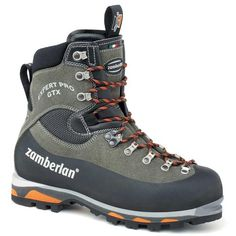 977ac0f57 4042 EXPERT PRO GTX® RR - Mountaineering Boots - Graphite Mountaineering  Boots