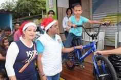 Stand Rodante del IDM realizó su último recorrido del año en las veredas de la ciudad