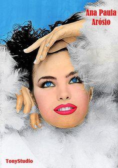 ana paula arosio magazine - Pesquisa Google