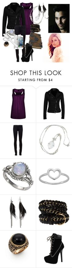 """Cassiopeia 'Cassie' Etoille - Witch - Teen Wolf - Derek/OC"" by maygenlynn ❤ liked on Polyvore featuring Ted Baker, Patrizia Pepe, Paige Denim, Karen Walker, ASOS, L.A.M.B. and Dollhouse"