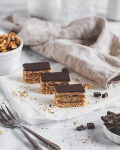 francia selyem pite - sugarfree dots Nutella, Sugar Free, Cereal, Pizza, Place Card Holders, Vegan, Breakfast, Recipes, Food