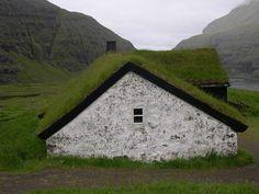 Old Stone Cottage, Faroe Islands                                                                                                                                                                                 More