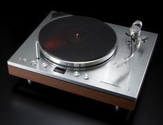 Hifi Turntable, Audiophile, Audio Music, Hifi Audio, Hi Fi System, Record Players, High End Audio, Music Images, Phonograph