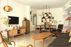 Home in Cieza, Murcia, Spain Living Room
